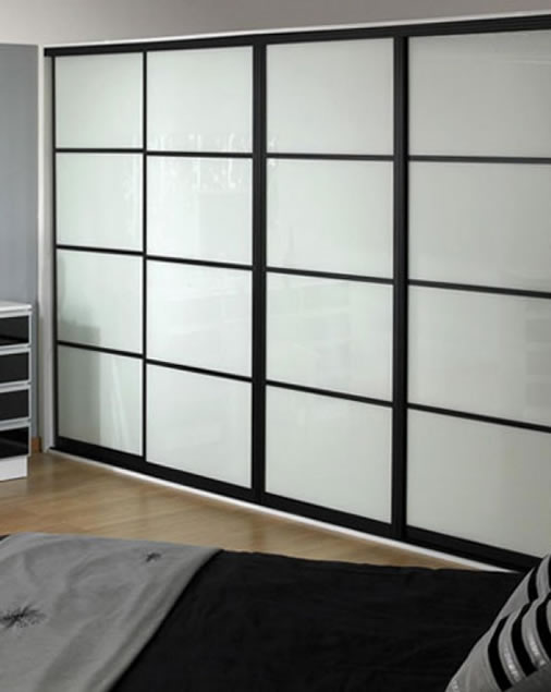 Bradford fitted wardrobes