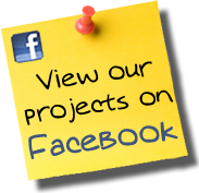 View Facebook projects