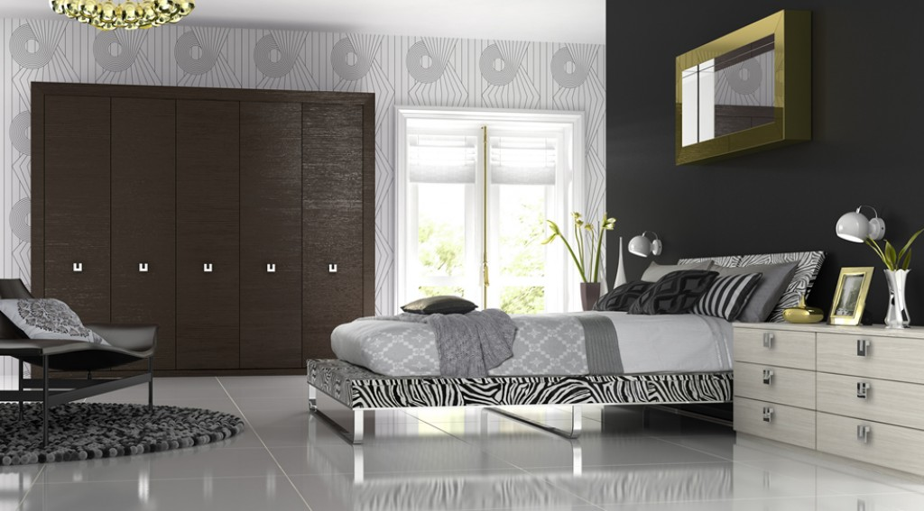 Fitted Bedroom Furniture And Hinged Wardrobes From A Uk