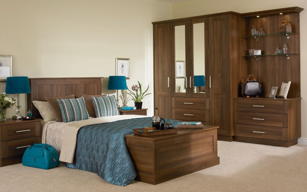 Fitted bedroom furniture and hinged wardrobes from a uk for M s bedroom furniture uk
