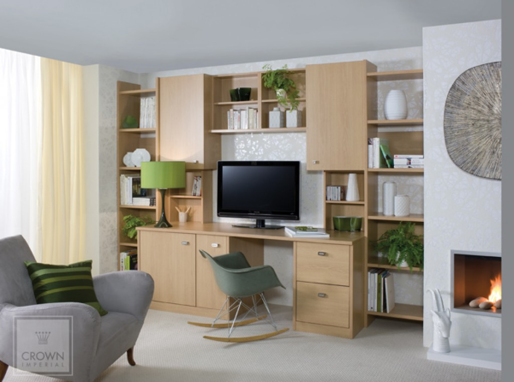 Fitted Office Furniture  UK Supplier