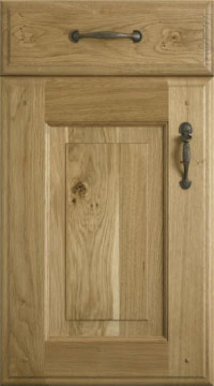 Solid Wood Replacement Kitchen Doors