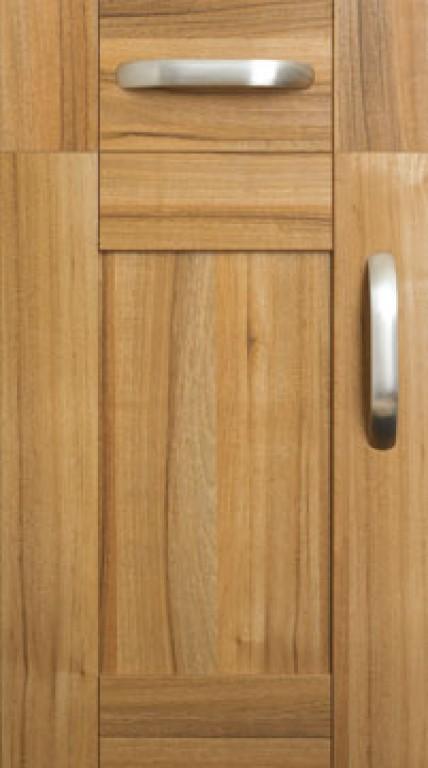 5 Piece Pvc Replacement Kitchen Doors
